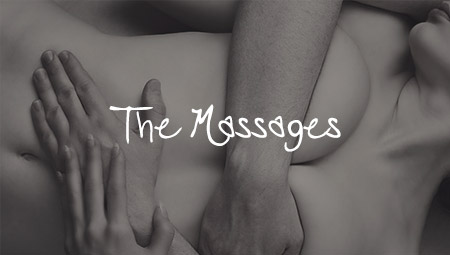 massages services